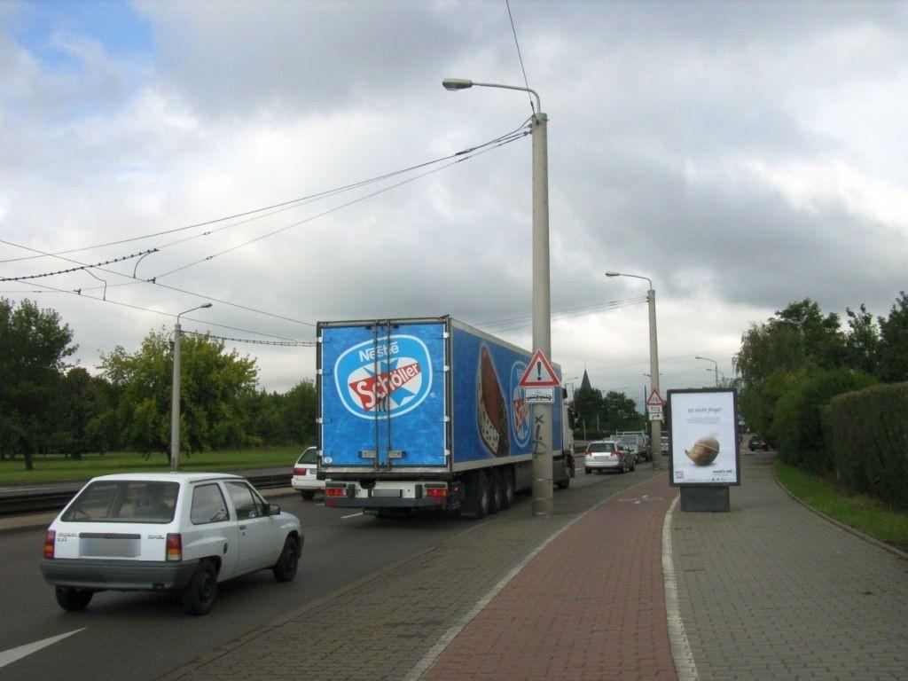 Dessauer Str. sew. vor Abf. B6/We.re.