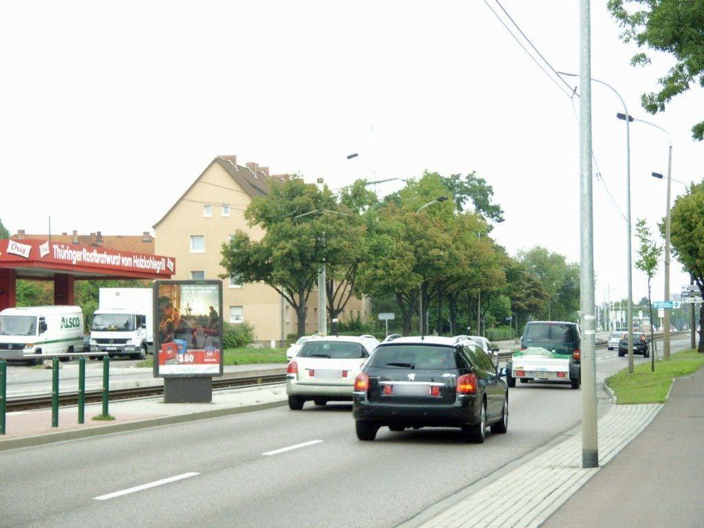 Merseburger Str./Am Sommerbad/sew./VS
