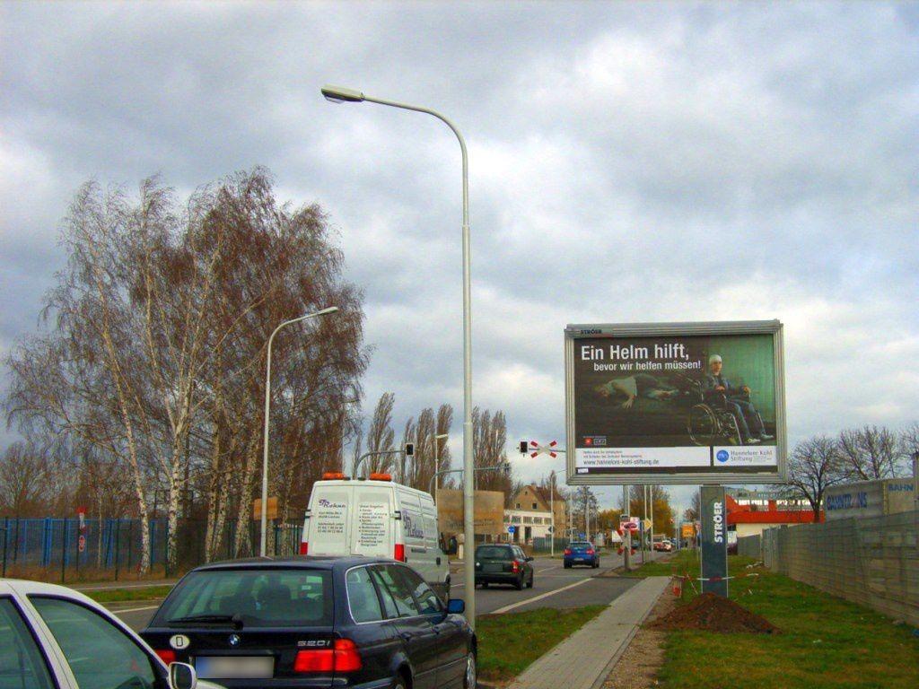 Grenzstr.  15/Delitzscher Str./We.re. CS