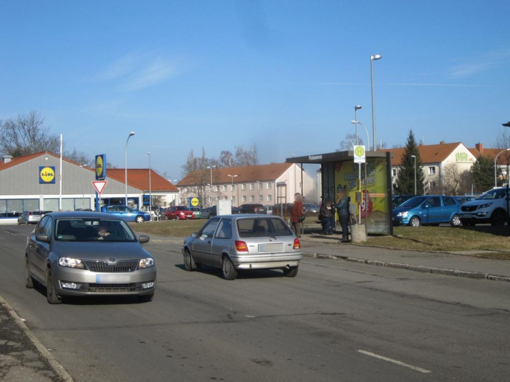 HST Platanenweg/Jugendclub