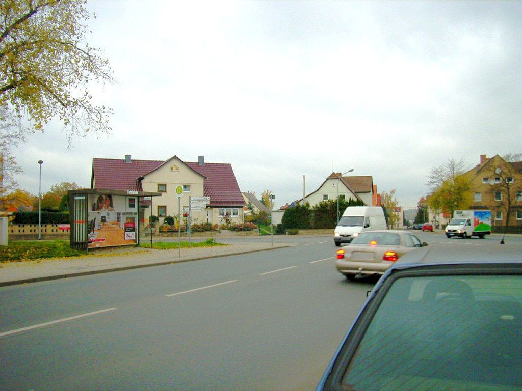 Forstplatz geg. HST Forstplatz 7