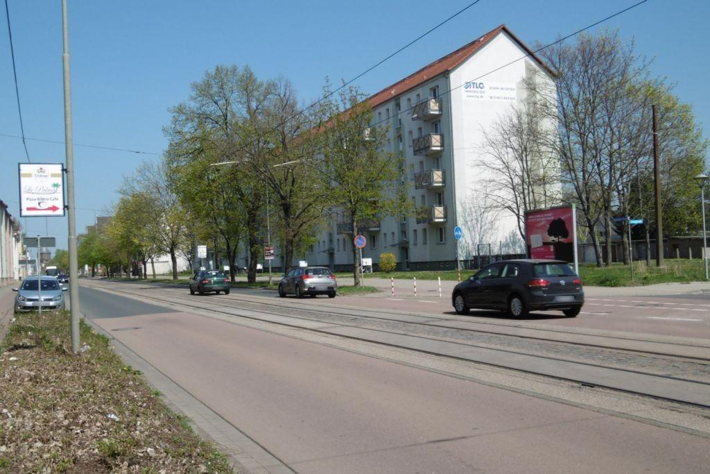 Weißenfelser Str./Lessingstr.