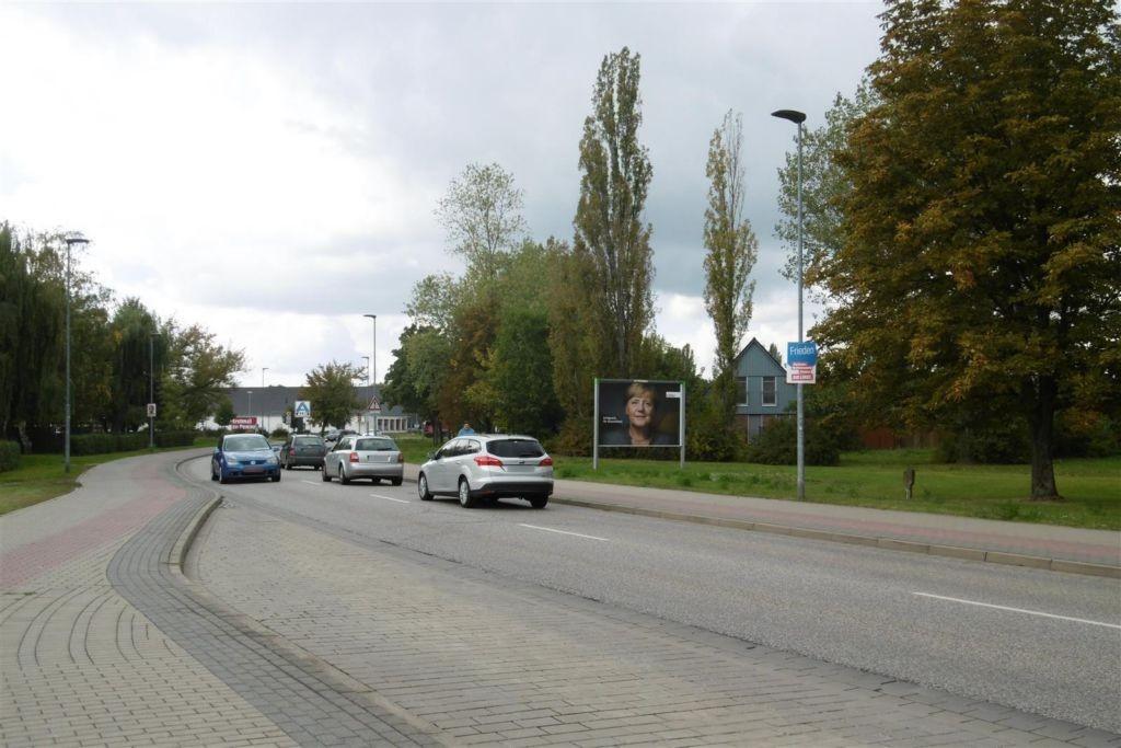 Straße des Friedens/Leunaweg, saw, We.re.