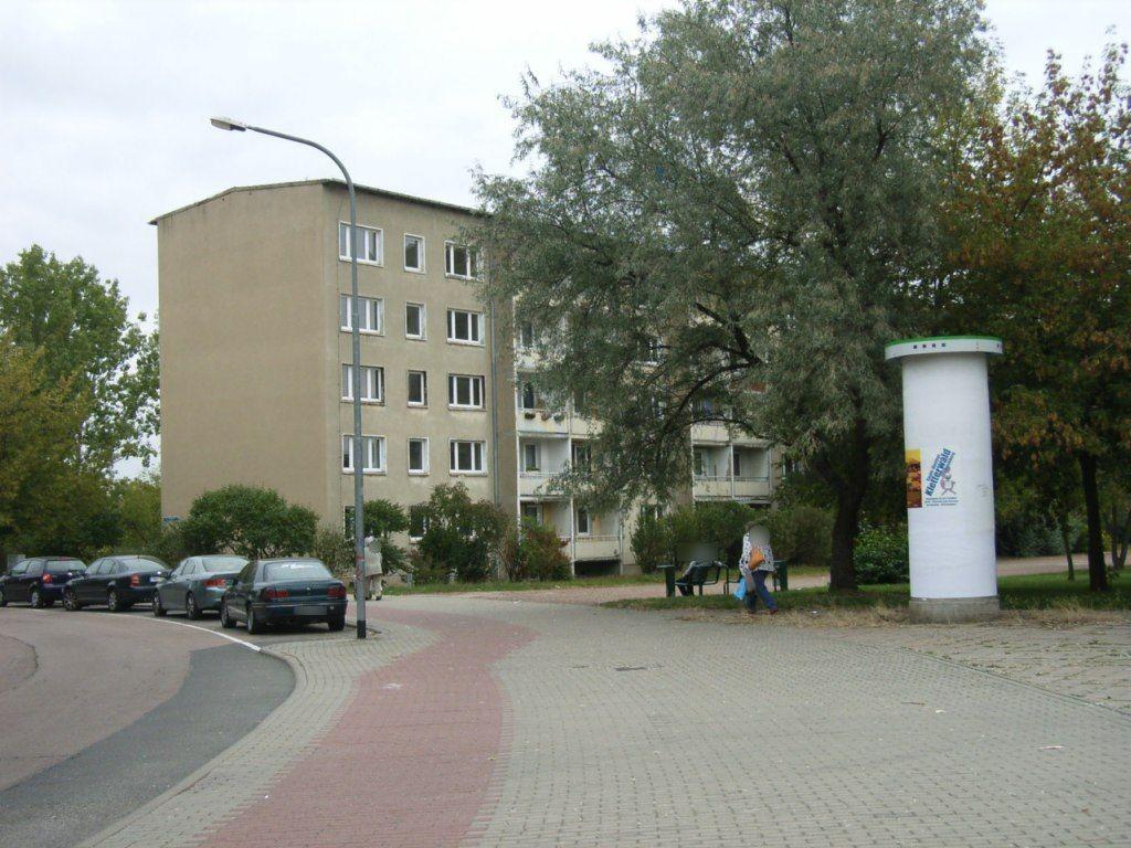 Oeltzschnerstr./Passage