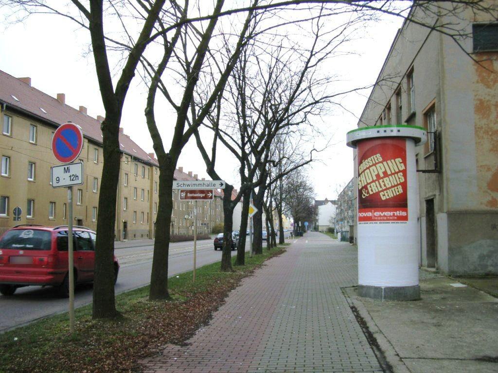 Weißenfelser Str./Nh. Lessingstr.