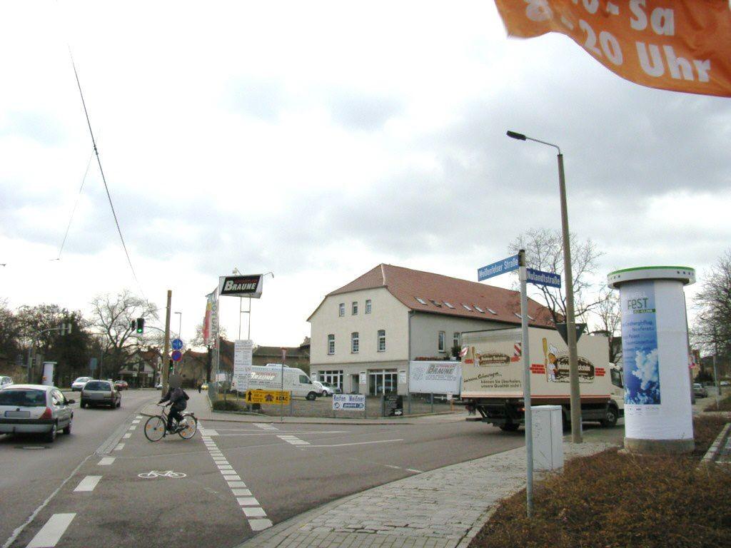 Weißenfelser Str./Nulandtstr.