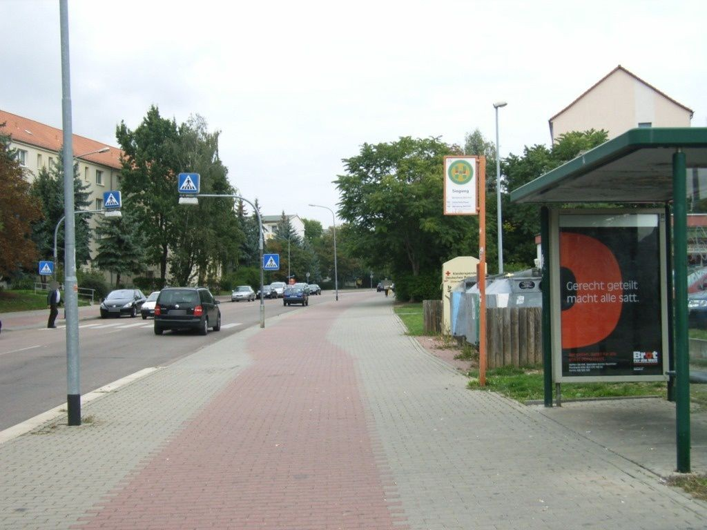 Oeltzschner Str./Siegweg we.re.