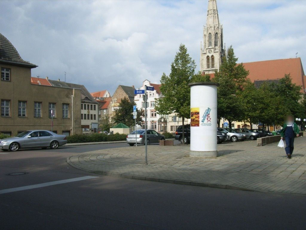 Markt Nh.  17/Brühl