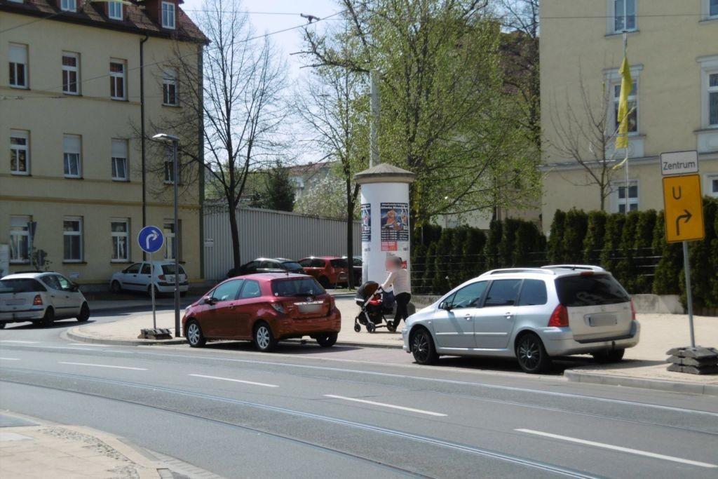 Weiße Mauer/Lindenstr.