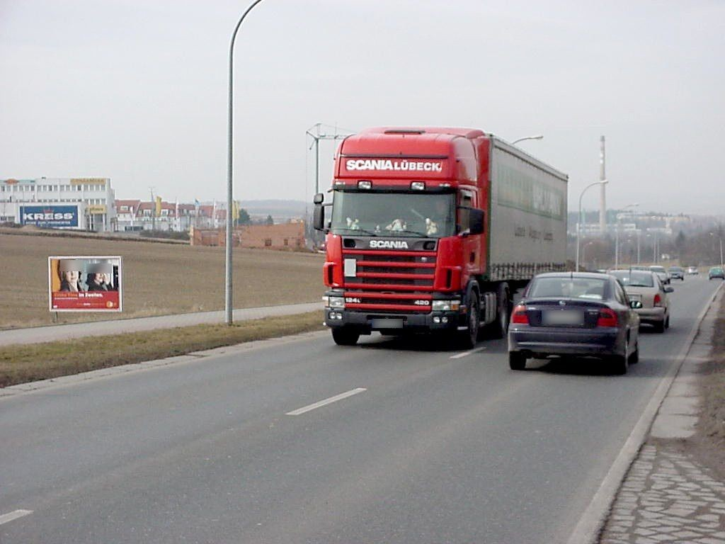 Käthe-Kollwitz-Str. Nh. Autohaus/We.li.