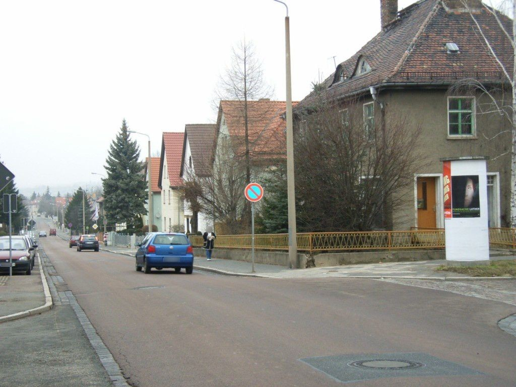 Melanchthonstr./Kirschweg