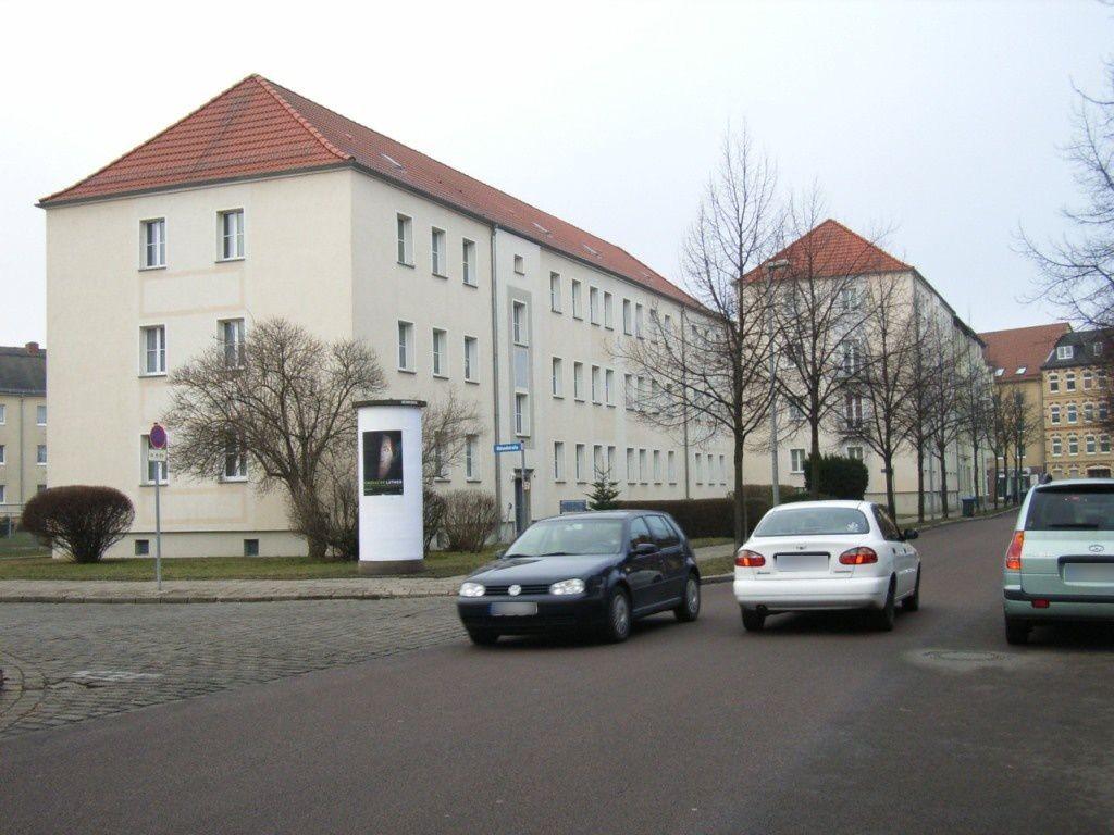 Schlachthofstr./Uhlandstr.