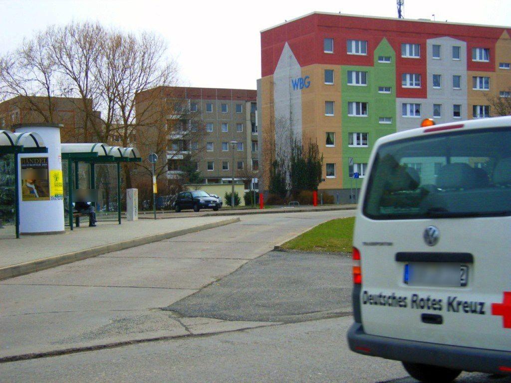 Südring/Bus-HST