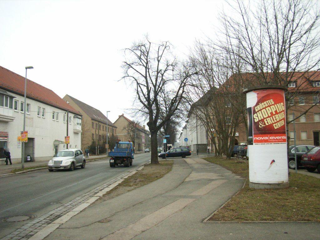 Tagewerbener Str./PP