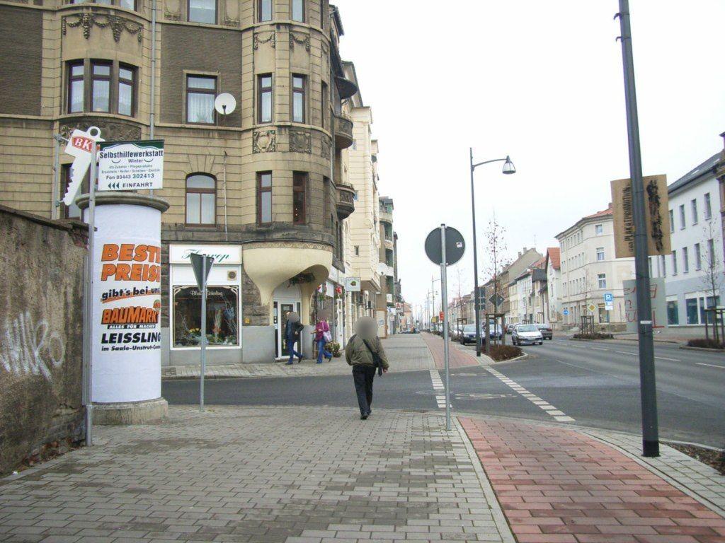 Merseburger Str./Herderstr.