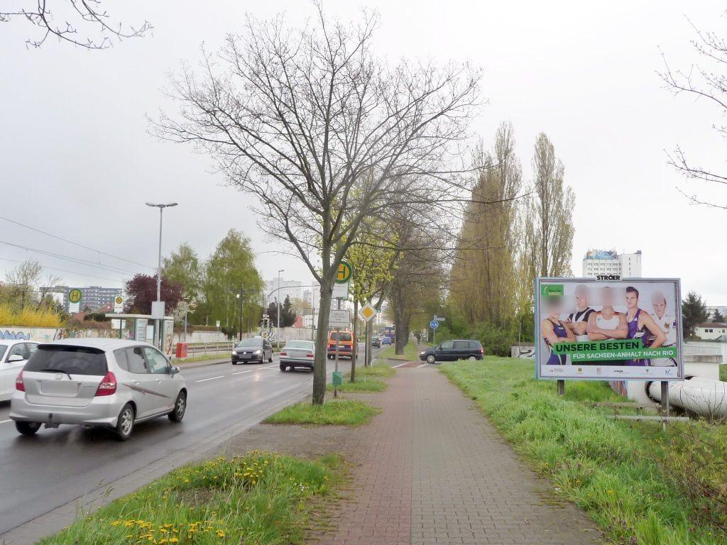 Ebendorfer Chaussee Nh. Burgstaller Weg/We.re.