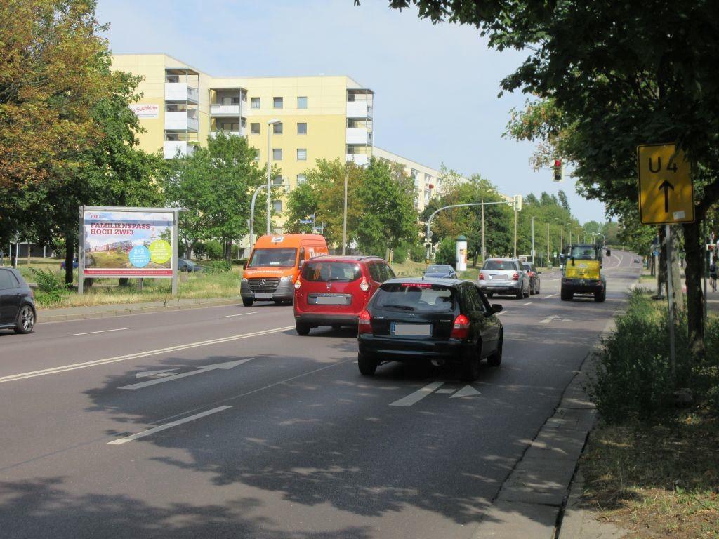 Olvenstedter Graseweg/Burgstaller Weg/We.li.