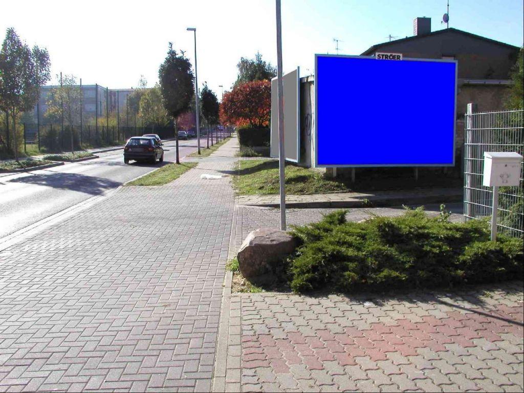 Wendefurther Weg/Blankenburger Str.