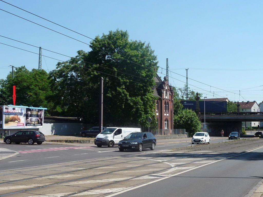 Lübecker Str./Laaßstr.
