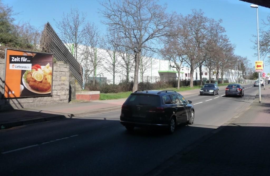 Rothenseer Str./Eisenbahnbrücke
