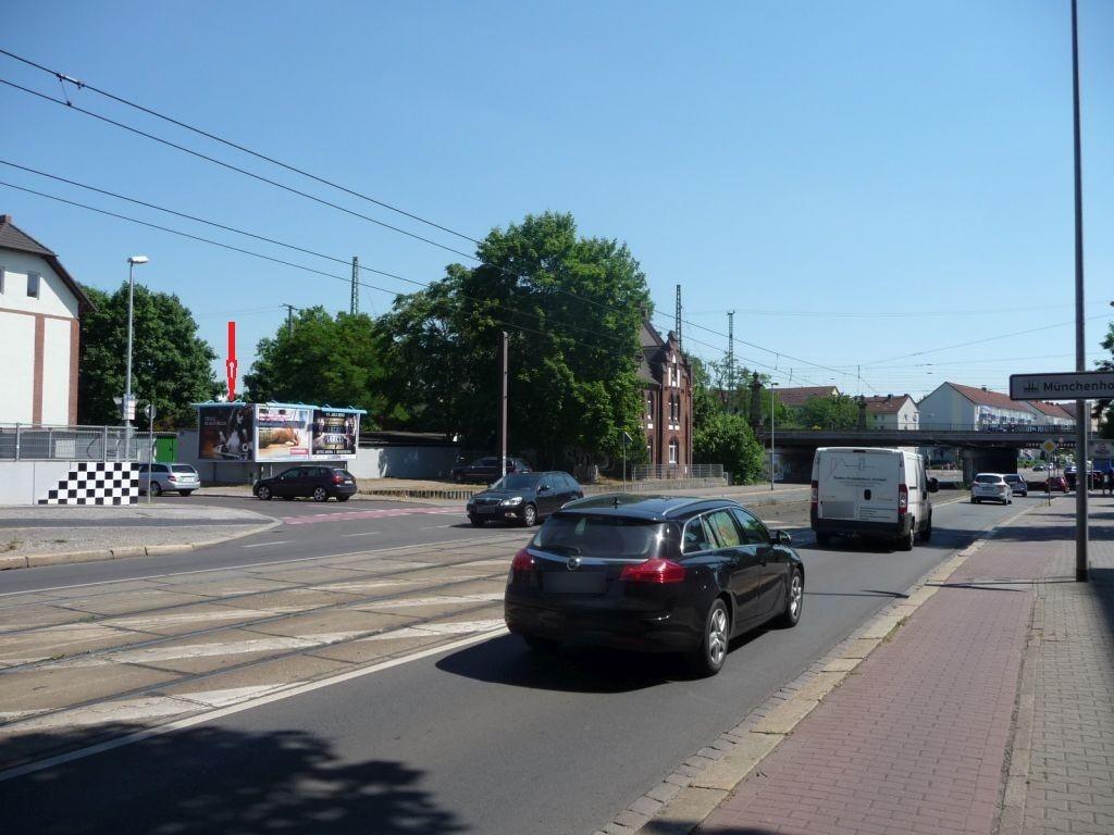Laaßstr./Lübecker Str. re.
