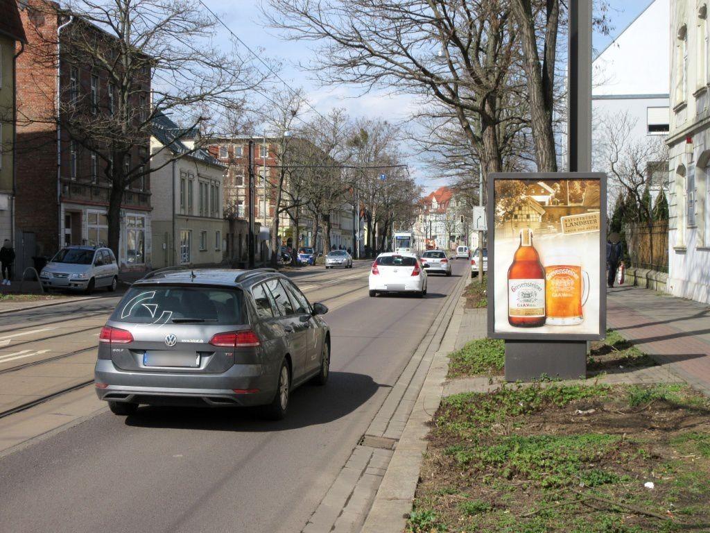 Alt Fermersleben Nh. Mansfelder Str. We.re.