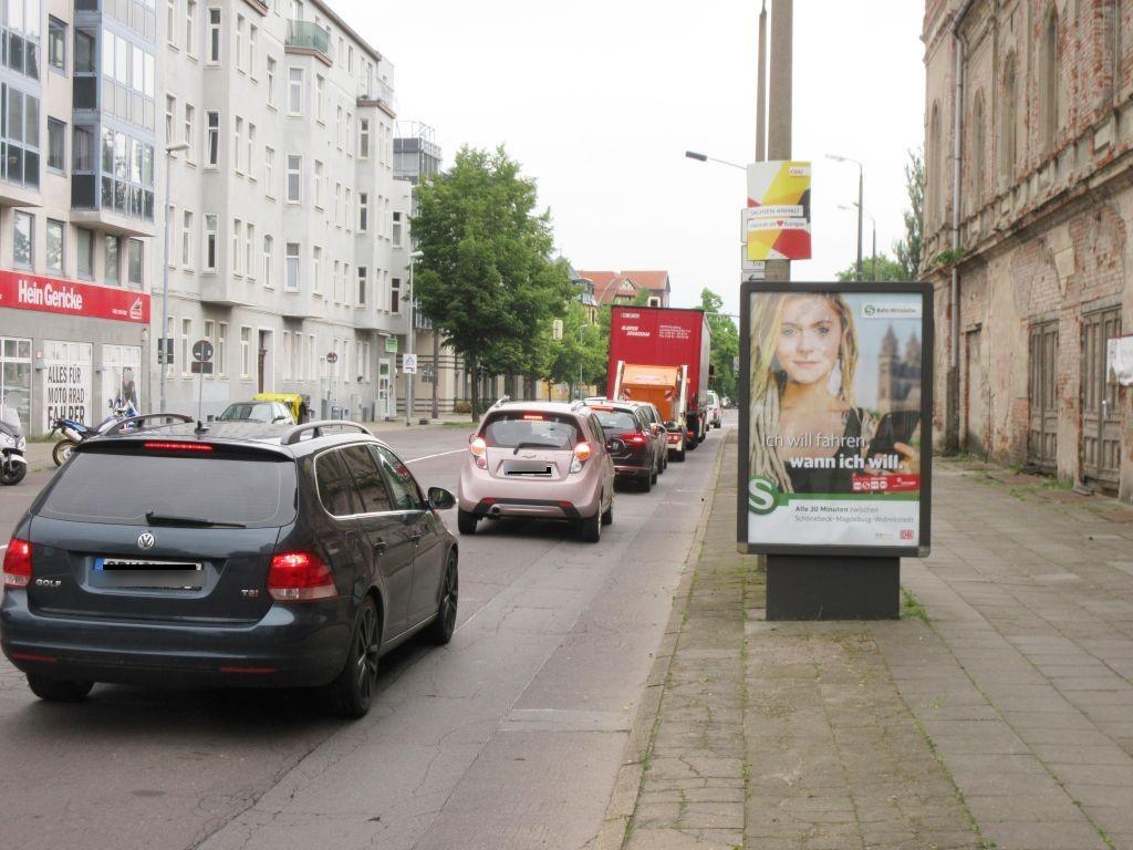 Am Fuchsberg/Emanuel-Larisch-Weg  We.re.