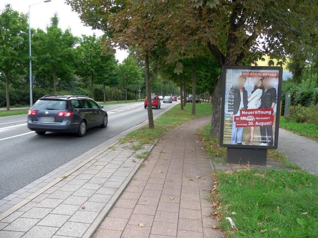 Berliner Chaussee /Nh.G.-Heidler-Str.  We.re.