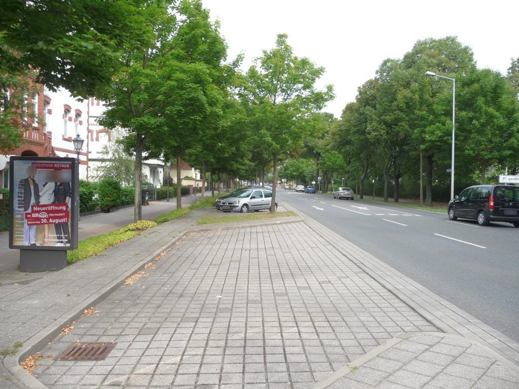 Berliner Chaussee   5/We.li.