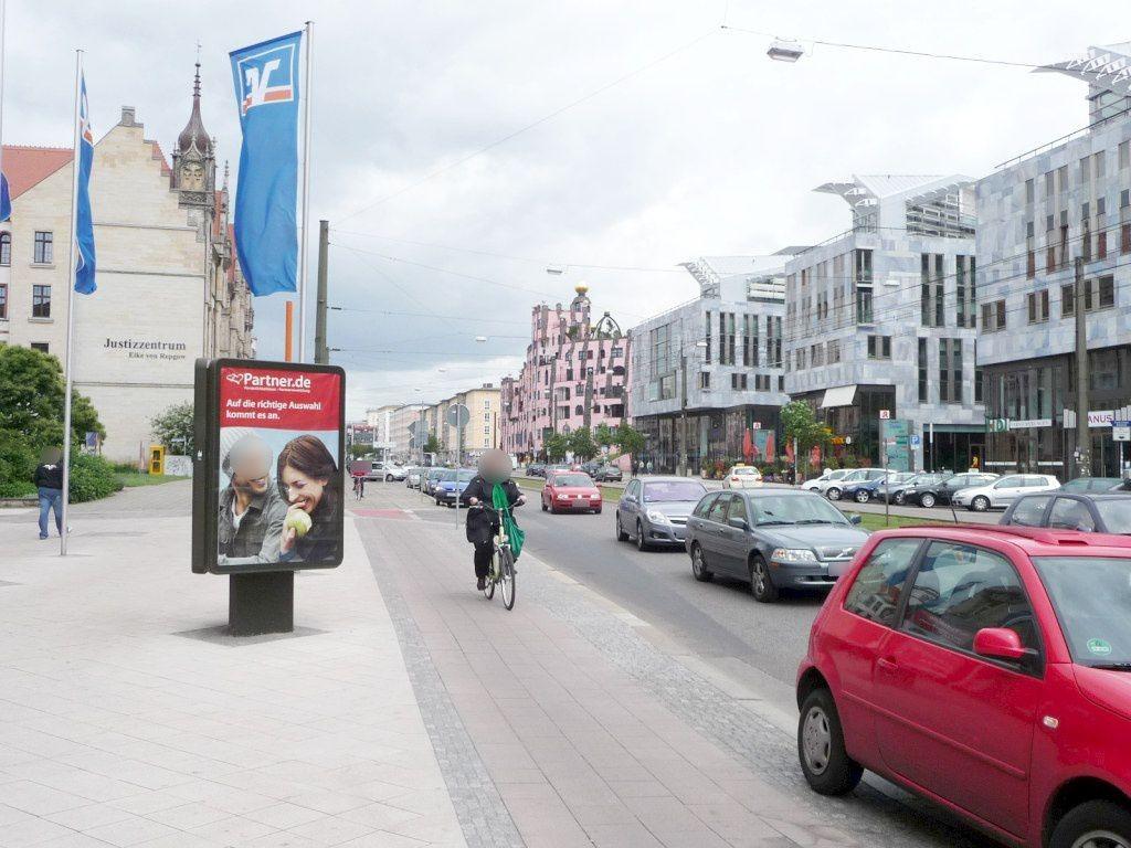 Breiter Weg/M.-J.-Metzger Str. We.li.