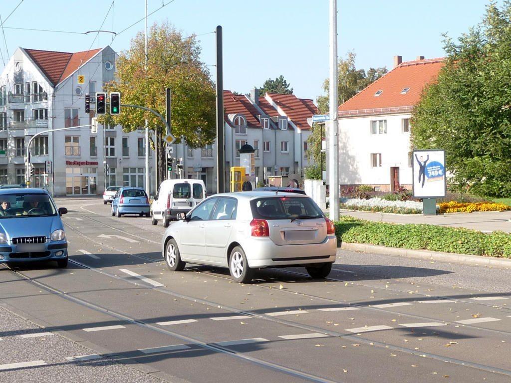 Gr. Diesdorfer Str./Hannoversche Str. VS