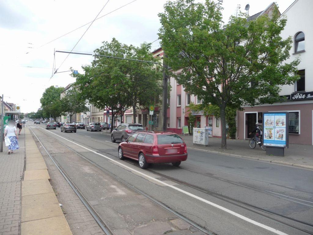 Halberstädter Str. Nr. 66/Südring  VS