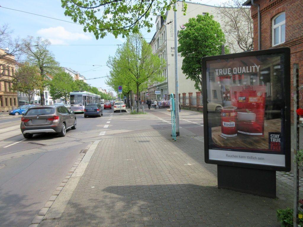 Halberstädter Str. Höhe MVB-Betr.-Hof  We.re.