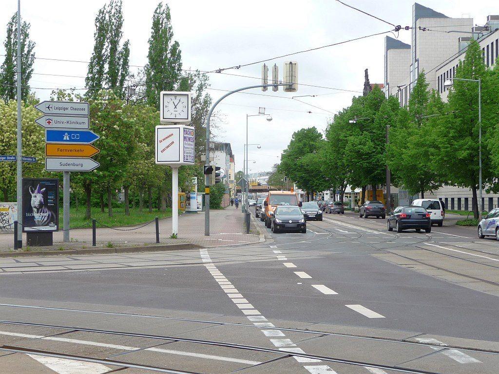 Halberstädter Str./ Leipziger Str. VS