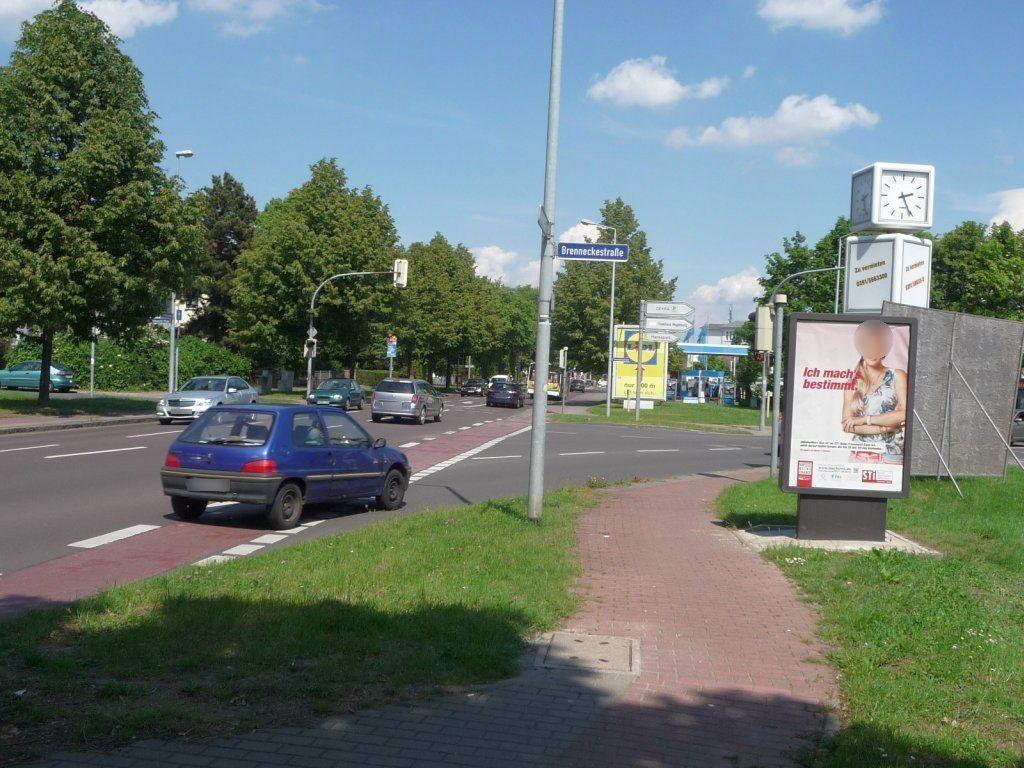 Halberstädter Ch./Brenneckestr.  We.re.