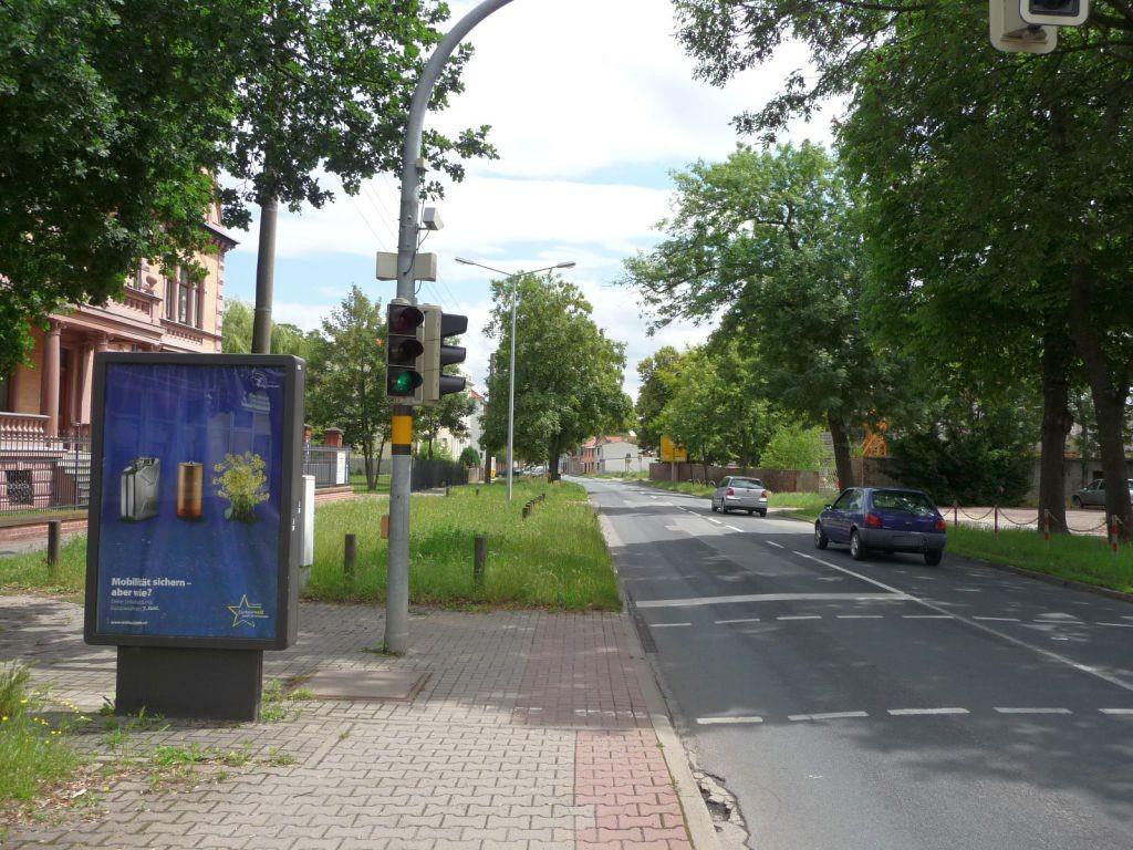 Helmstedter Chaussee Nh.Bauernstr. We.li.