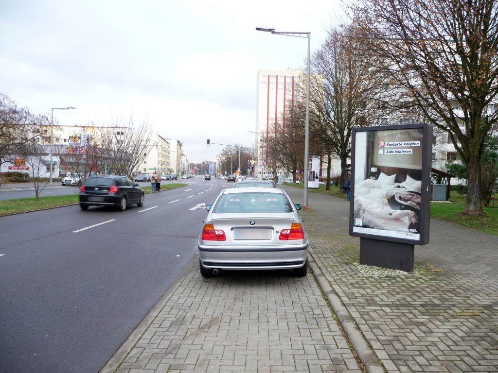 Jakobstr. 40/ Nh. Mühlenstr.  We.re.