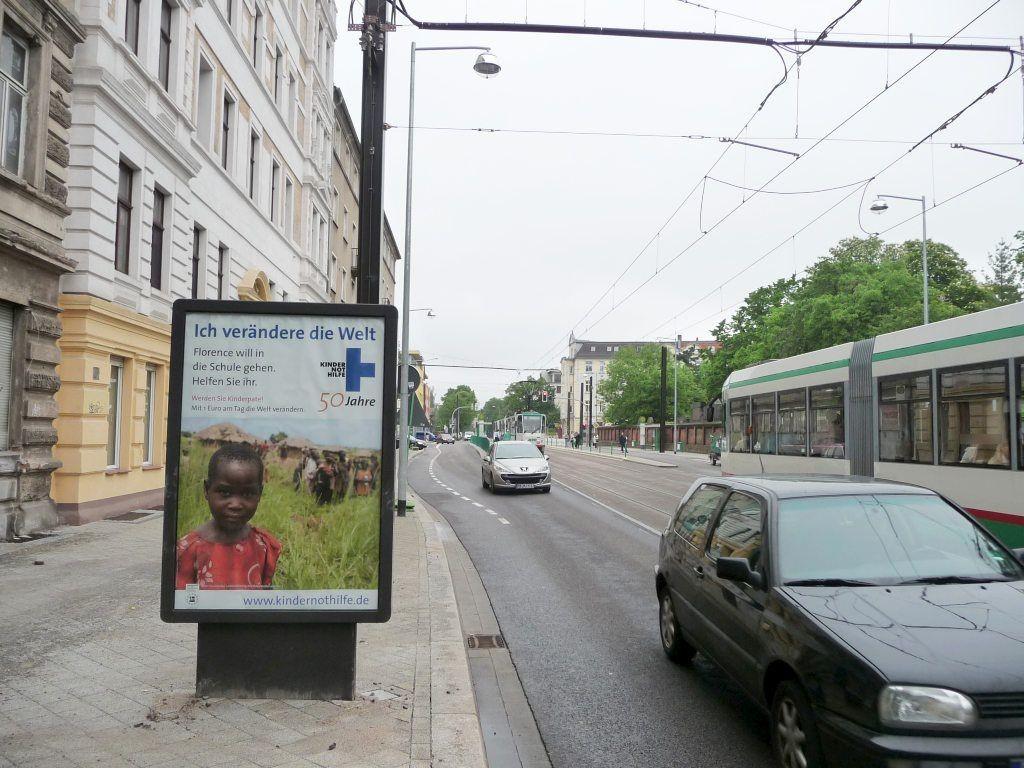 Leipziger Str./Semmelweißstr./We.li.