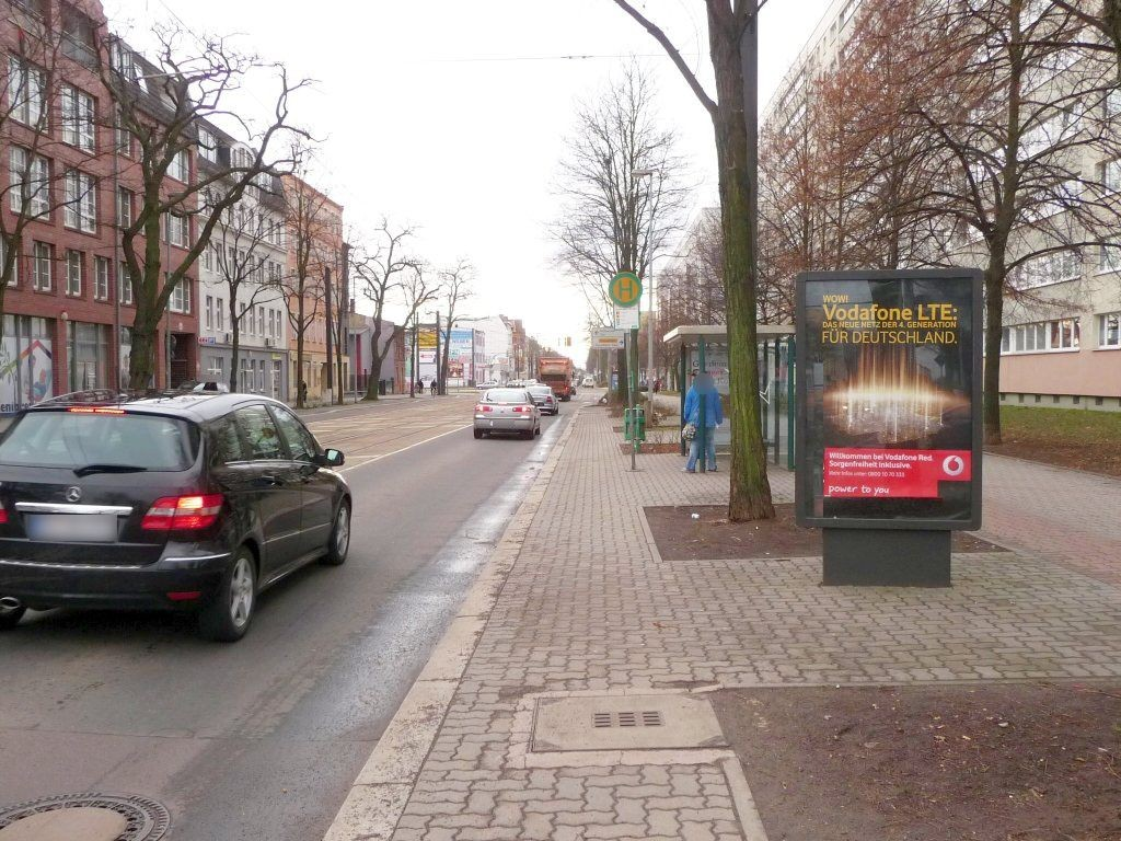 Lübecker Str./ Bebertaler Str.  We.re.