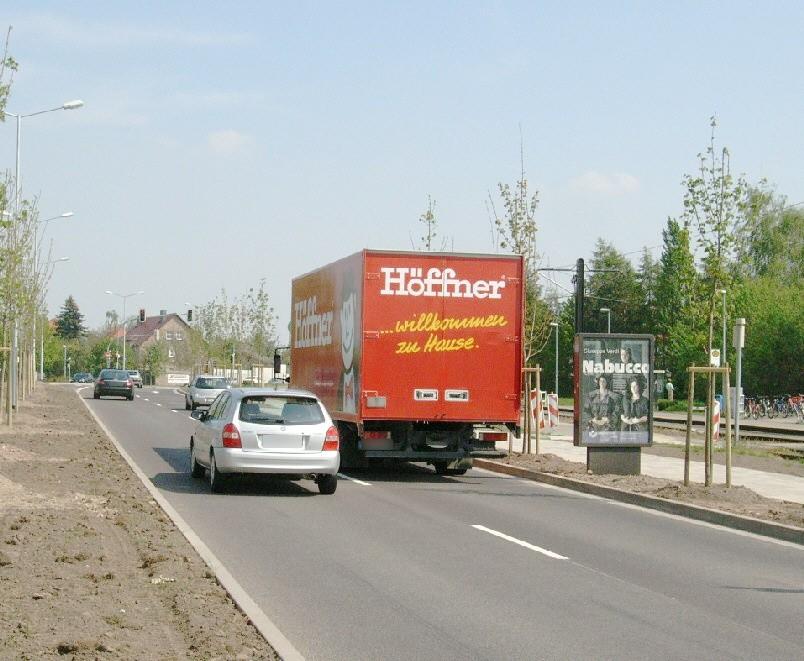 Neuer Renneweg/Drosselsteig sew. We.re.