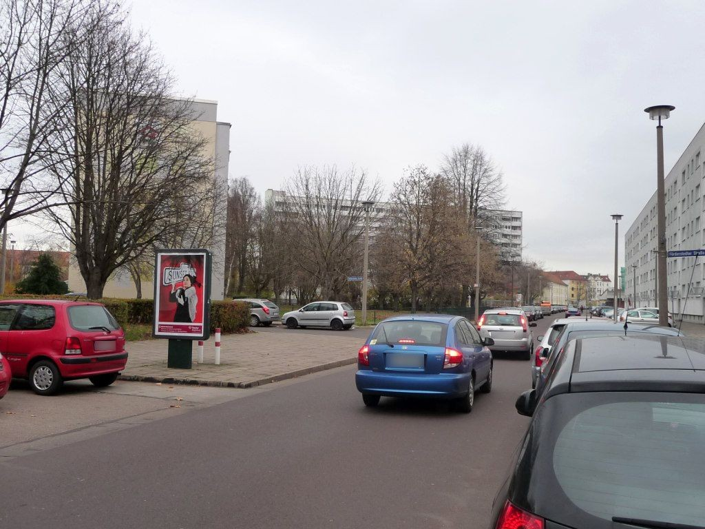 Semmelweißstr./Nh.Förderstedter Str.  We.li.