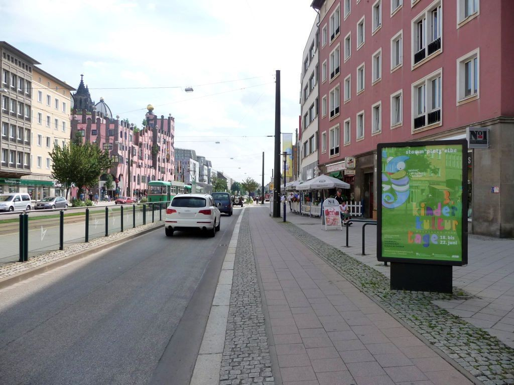 Breiter Weg 191/ Nh. Himmelreichstr. We.re.