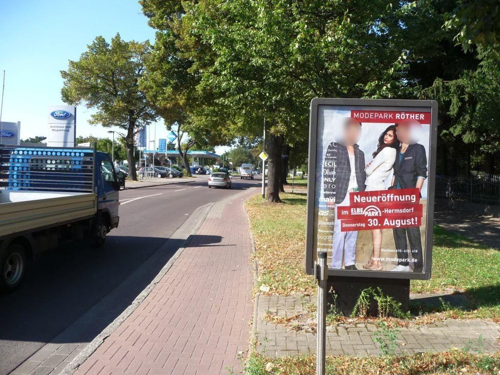 Halberstädter Ch. Nh. Kroatenweg  We.re.
