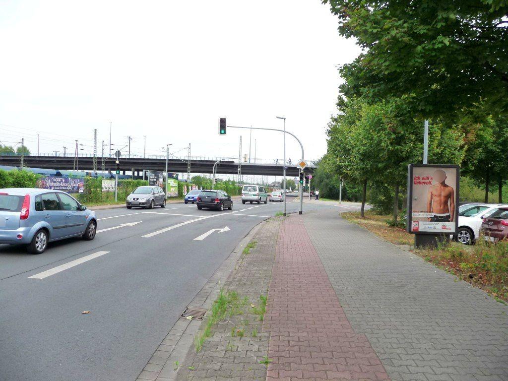 Sudenburger Wuhne/Auff.Südring We.re.