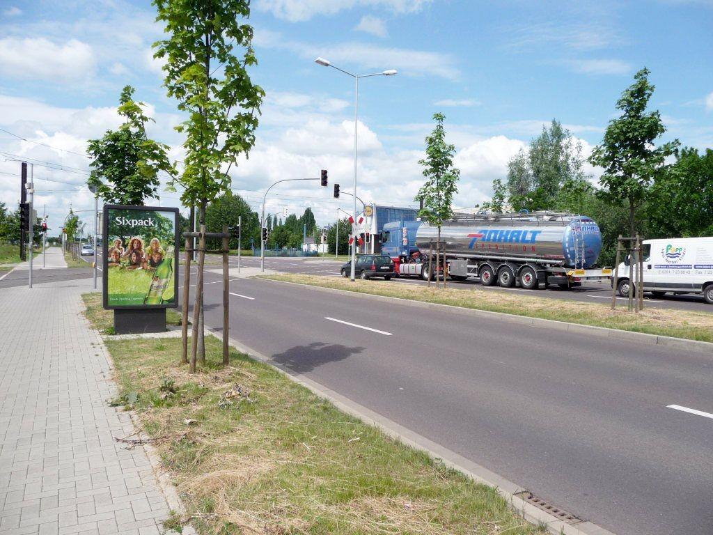 Neuer Renneweg/Drosselsteig sew. We.li.