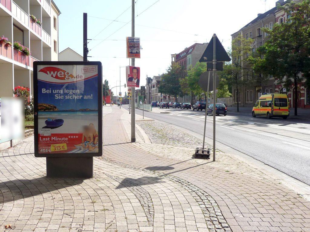 Schönebecker Str.95 a / geg. Martinstr. We.li.