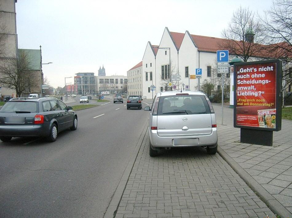 Jakobstr. Nh. Alter Markt  We.re.