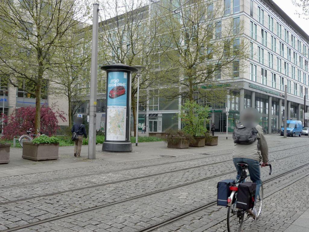 Bahnhofstr./Am Alten Theater/S.1