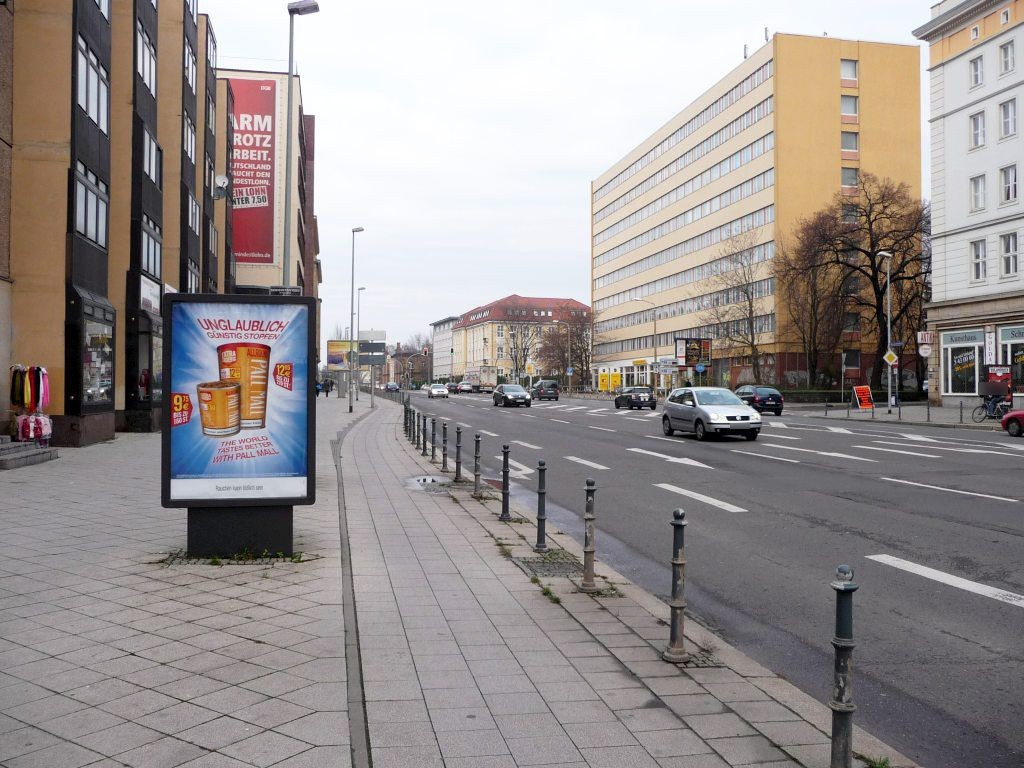Otto-v.-Guericke-Str./ Schweriner Str. We.li.