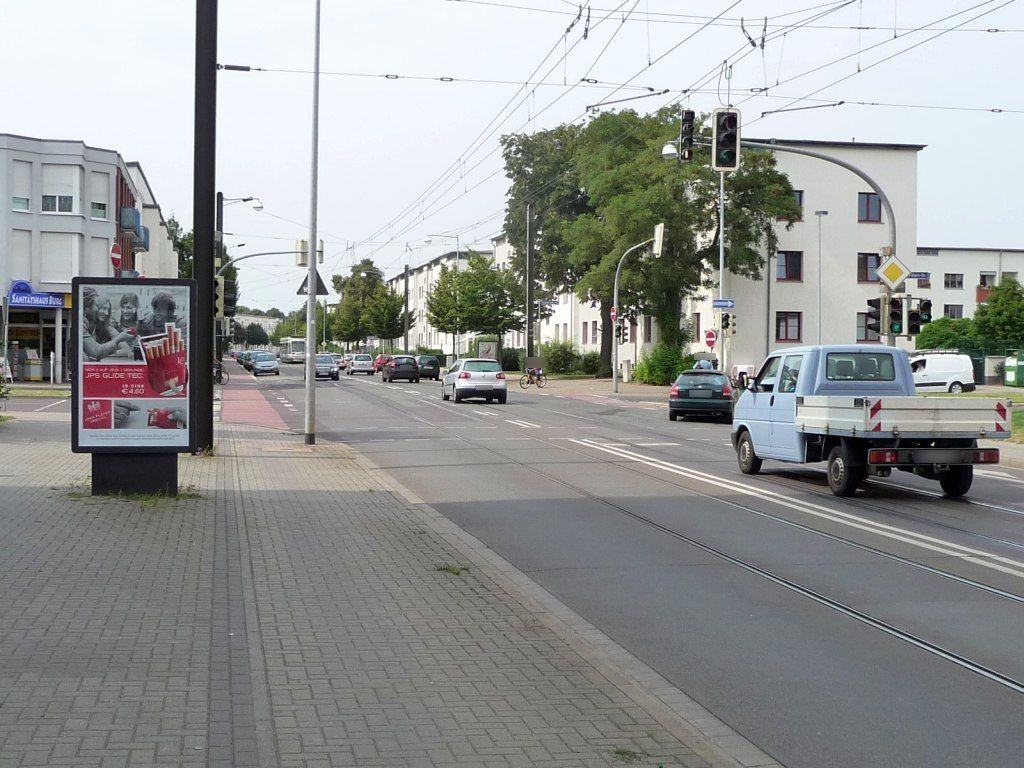 Cracauer Str.geg.Friedr.-Ebert-Str. We.li.